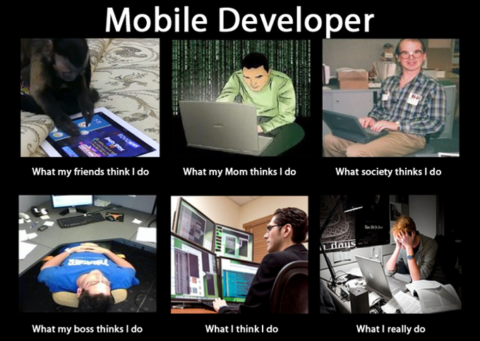 Mobile Vs Web Developers a Guide for Recruiters