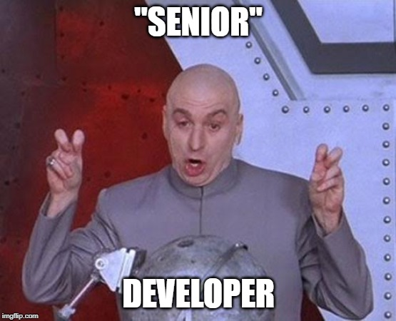 What's The Difference Between Junior And Senior Engineers?